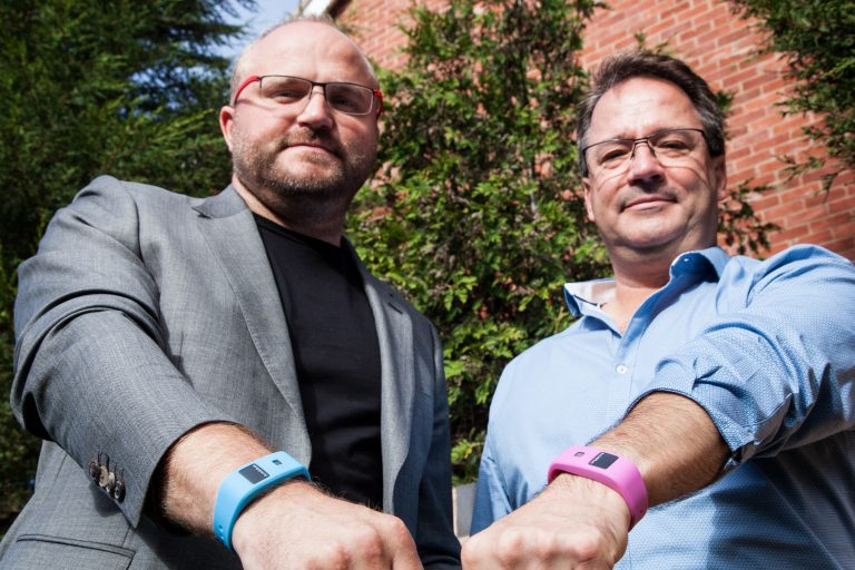 Leicester firm acquires medical wearable technology developer