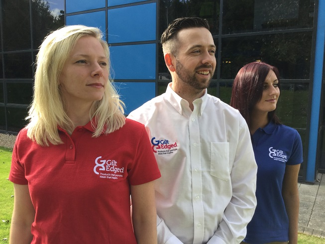Promotional products manufacturer launches new look