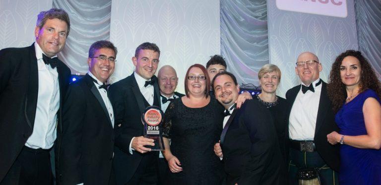 Rutland Plastics wins green award