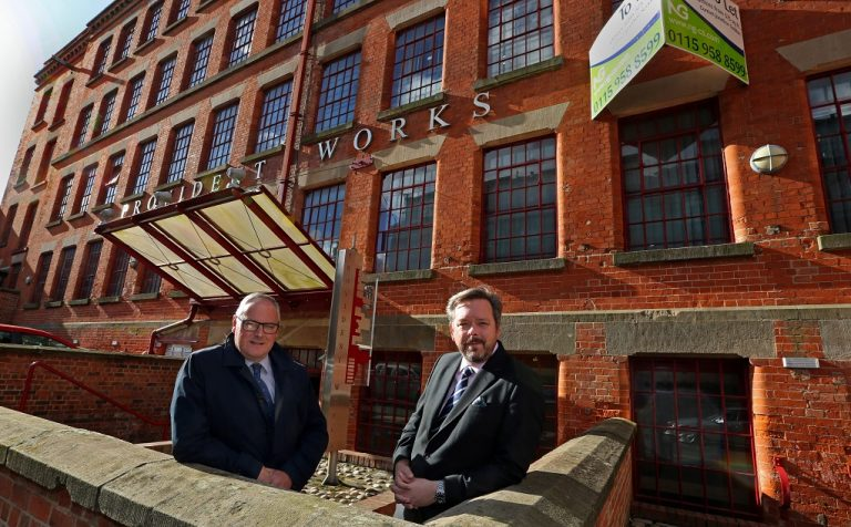 NG completes 44,000 sq ft double deal in Nottingham