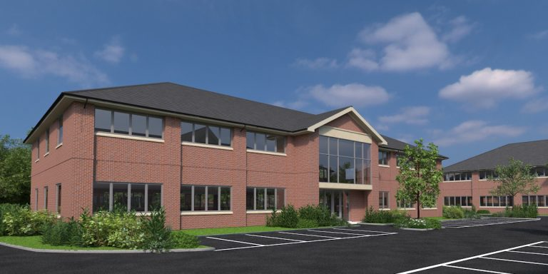 Stepnell awarded £3.8 million design-and-build contract