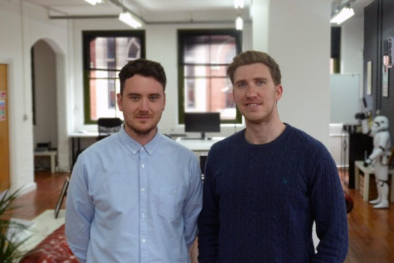 Strafe Creative shortlisted for Amazon Growing Business Award