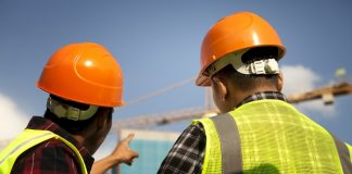 Housebuilders optimistic despite market uncertainty & skills shortage