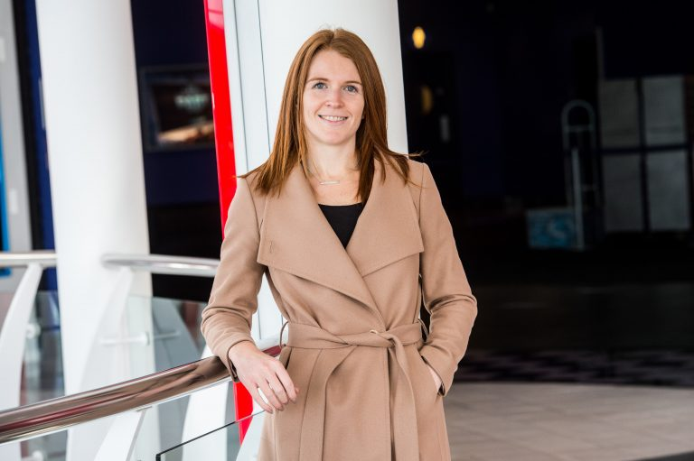 The Cornerhouse gets ready for Christmas with refurb and new appointment