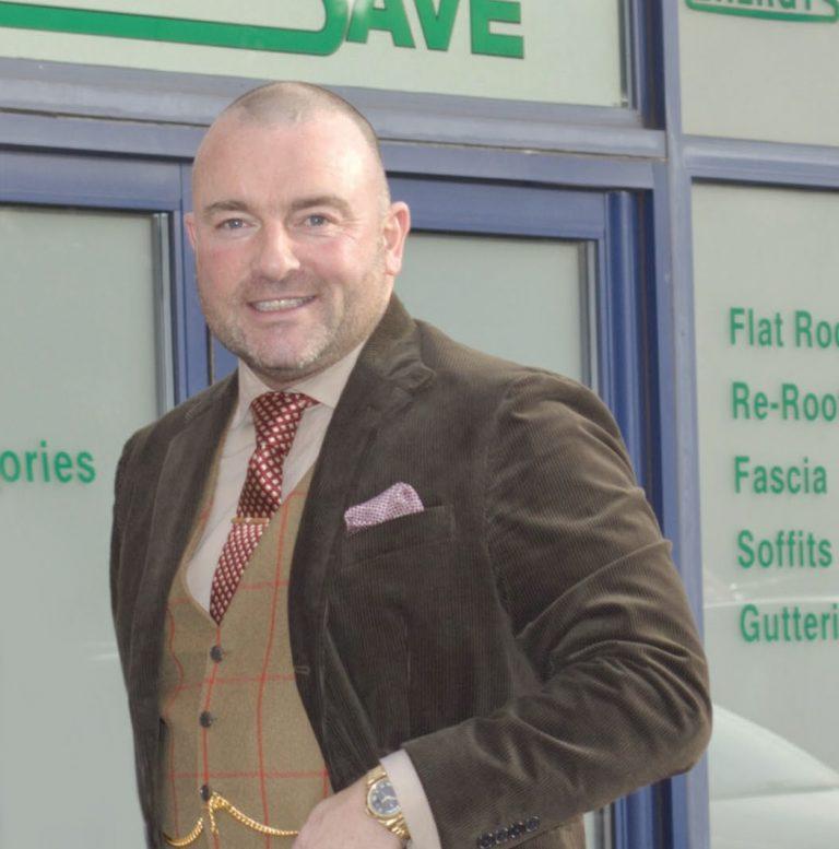 Big-hearted businessman boosts street kitchen funds