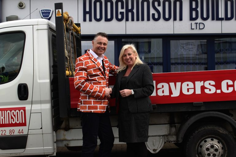 Christmas wish list – Ian Hodgkinson, Hodgkinson Builders