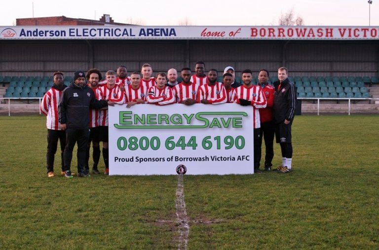 Football team scores sponsorship deal with millionaire businessman