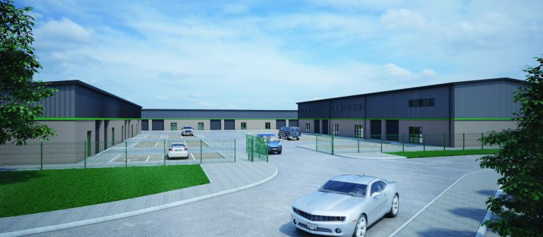 Construction to commence at Cotgrave industrial development