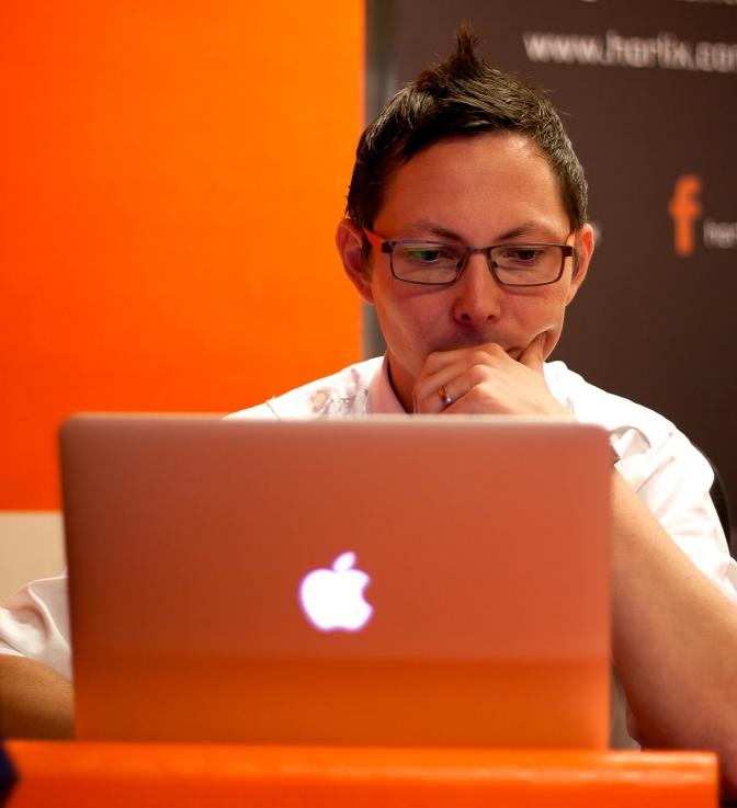 Ilkeston web agency helps leading London charity