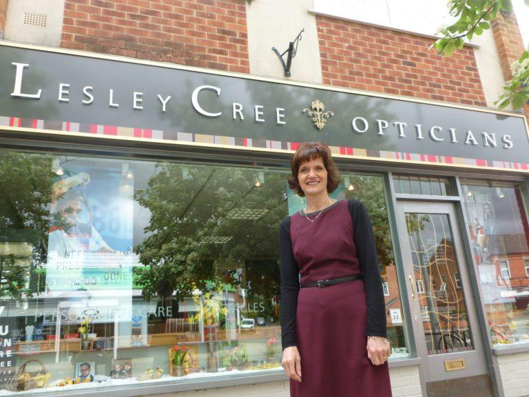 Christmas wish list – Lesley Cree, Lesley Cree Opticians