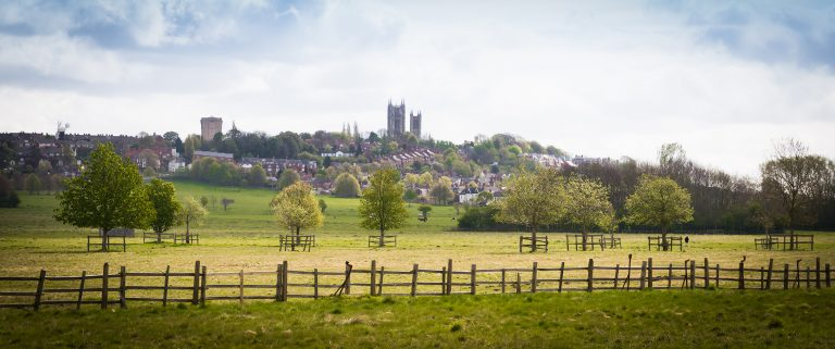 Over 35% of residential sales in Lincolnshire come from outside the county