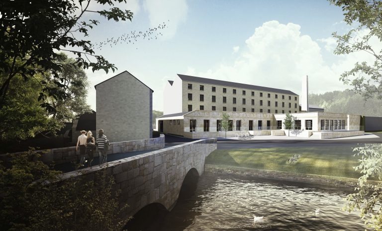 New Premier Inn to create thirty jobs in Bakewell