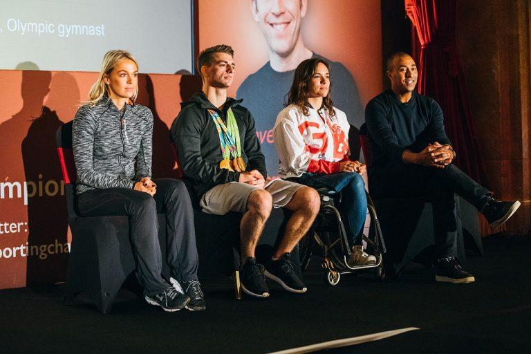 Enderby design studio gets creative for sporting elite