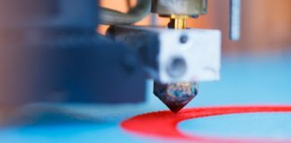 Xaar officially opens Nottingham 3D printing facility