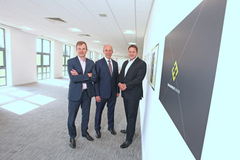 Wealth management firm relocates in Nottingham