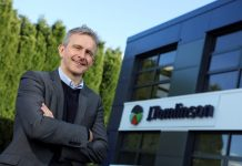 J Tomlinson completes Beeston office overhaul