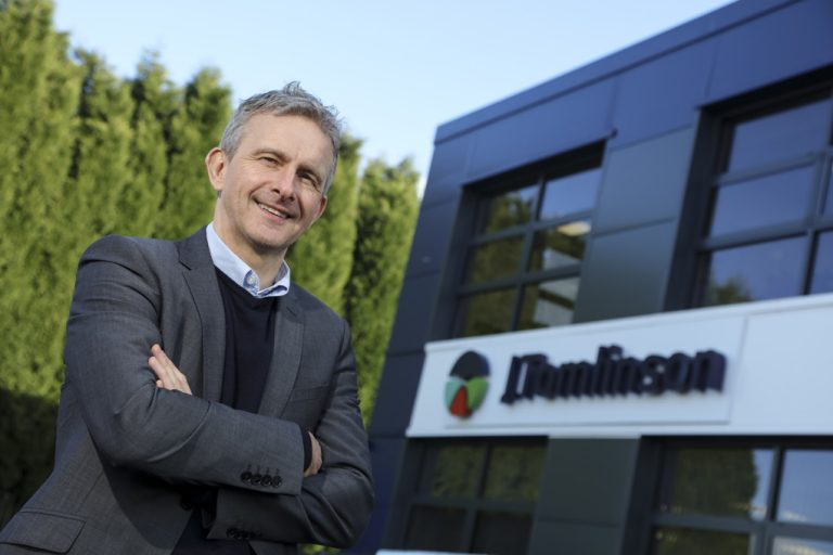 J Tomlinson completes head office upgrade