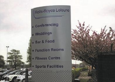 Rolls-Royce Leisure completes major refurbishment project