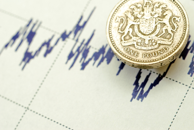 United Kingdom government borrowing grows in October