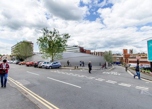 £10m ice rink to create 250 jobs