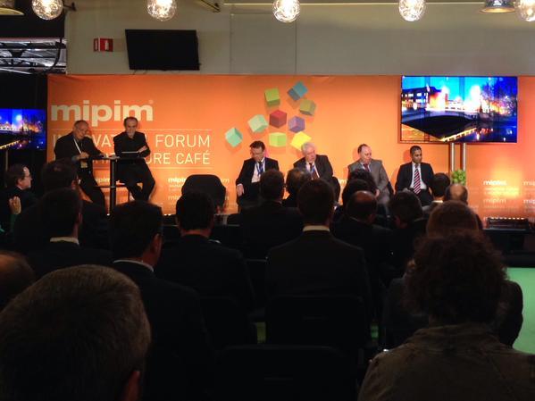 Cities announce MIPIM schedules
