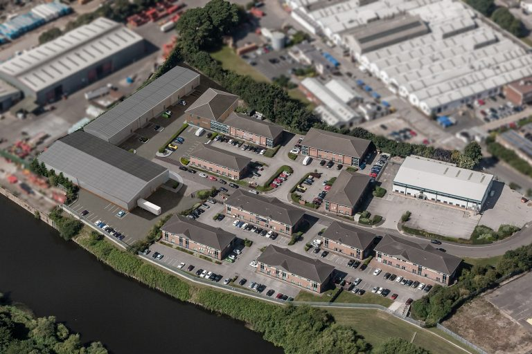 Copley Scientific celebrates 70th anniversary with site expansion