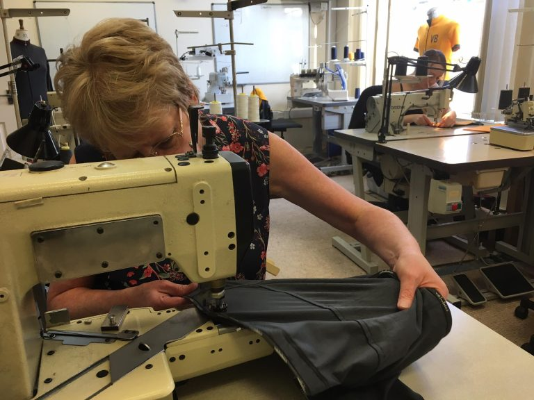 Leicester factory move for cyclewear business