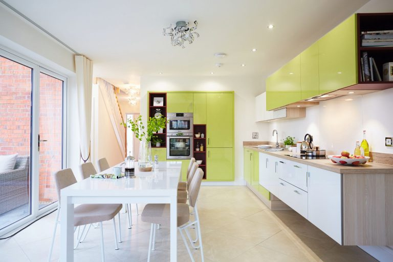Avant Homes partners with British Gas to deliver industry first