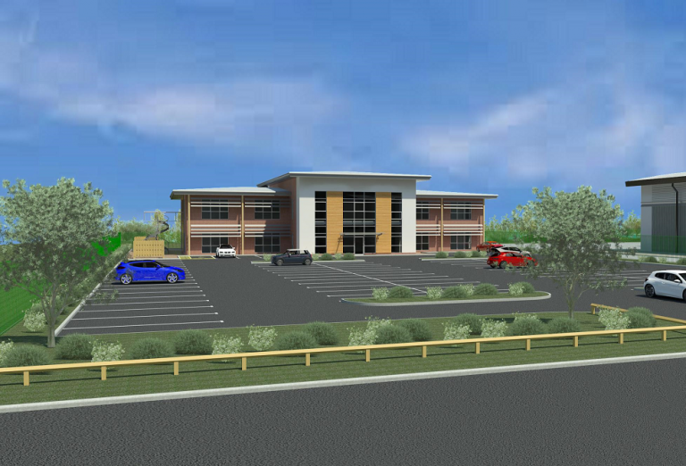Two new deals completed at Ivanhoe Business Park