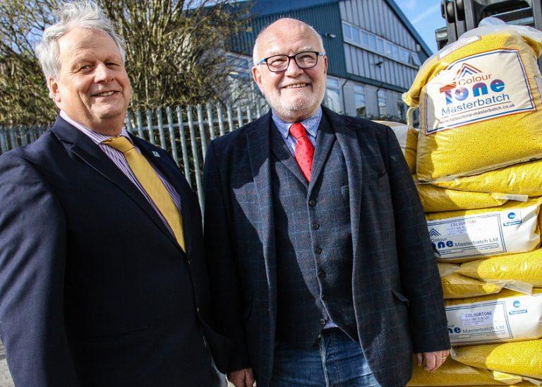 Welsh acquisition for Lincolnshire plastics compounder