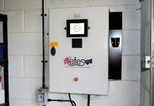 Loughborough's Cenex installs UK's first domestic V2G unit