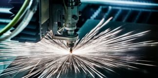 Manufacturing has accelerated into 2017