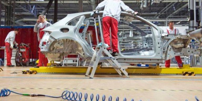 CBI: Manufacturing output picks up pace