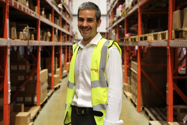 Dalepak named as one of the UK's most dynamic companies
