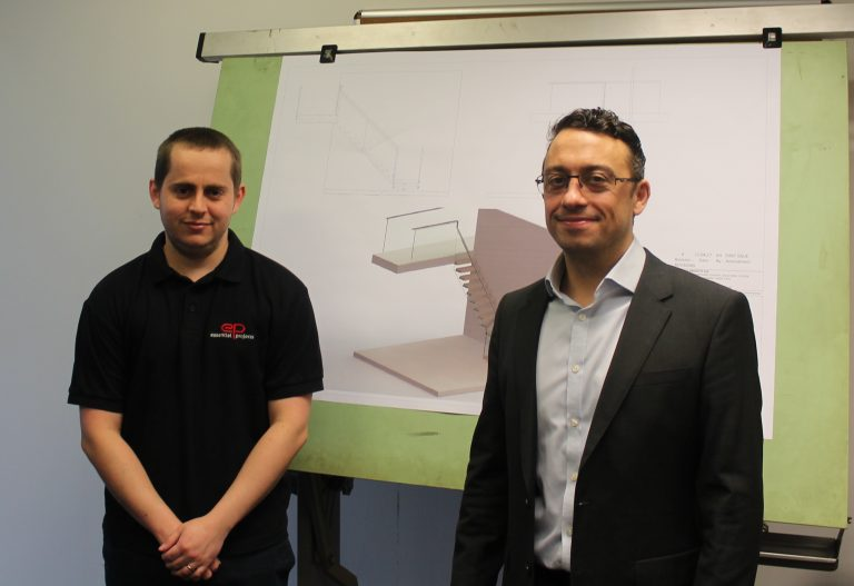 Essential Projects bolsters team following series of contract wins