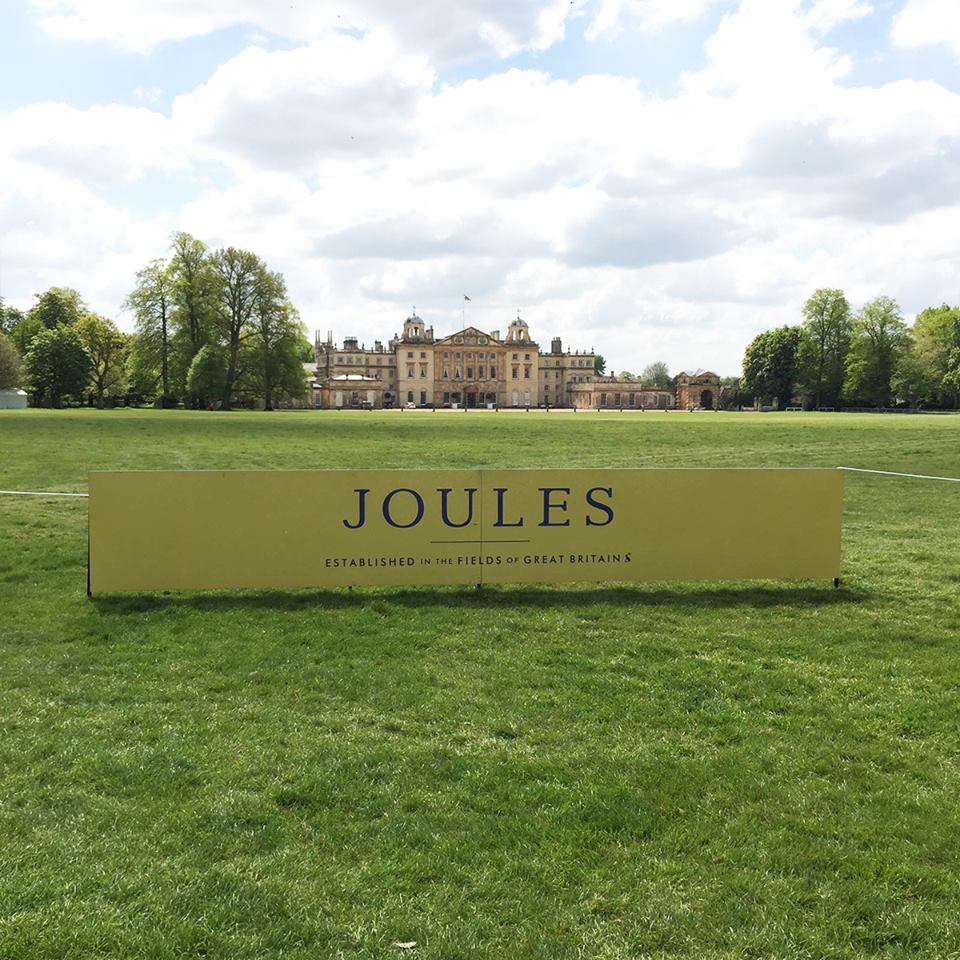Joules profits to be 'comfortably ahead' of target