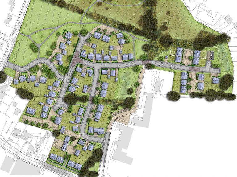 Richborough Estates completes sale of Matlock site