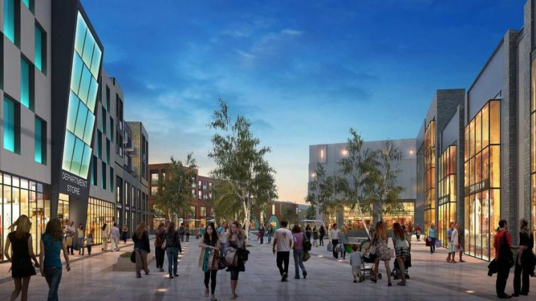 £150m Lincoln scheme gets green light from planners