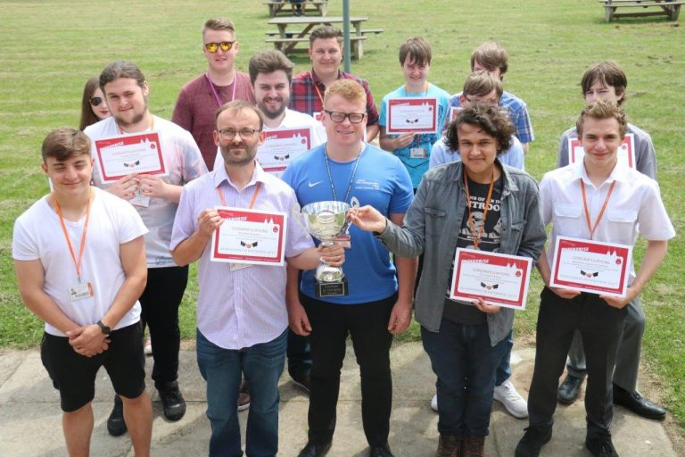 Star students' enterprise awards