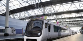 Bombardier secures £895 rail and maintenance contract