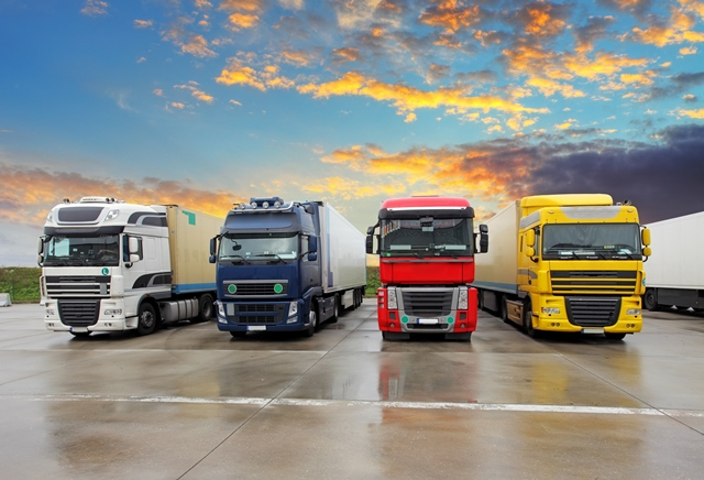 Administrators appointed to Glossop haulage business