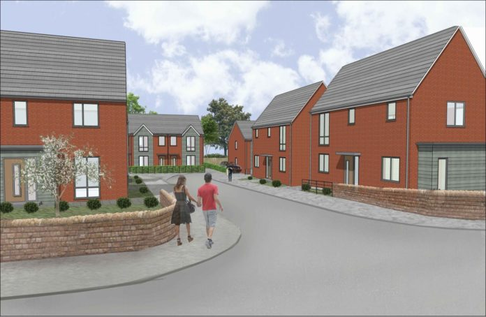 Plans to build 49 houses on Bestwood day centre site