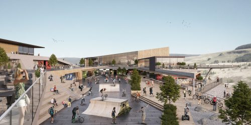 Nottingham firm lands contract on multimillion pound adventure resort