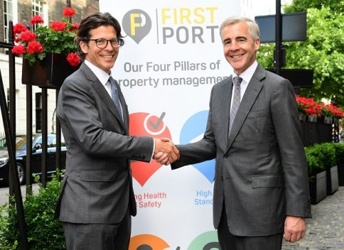 Leicester property management company acquired by rival