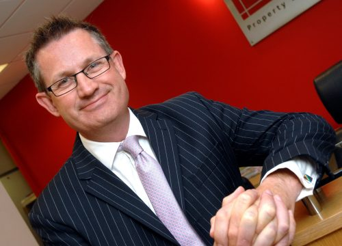 Commercial property occupier profile is changing says LSH