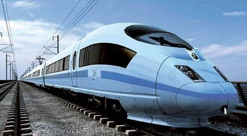 Winners of HS2 building contracts revealed