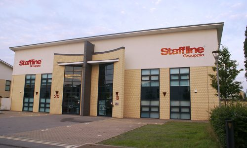 Staffline agrees new financing plan