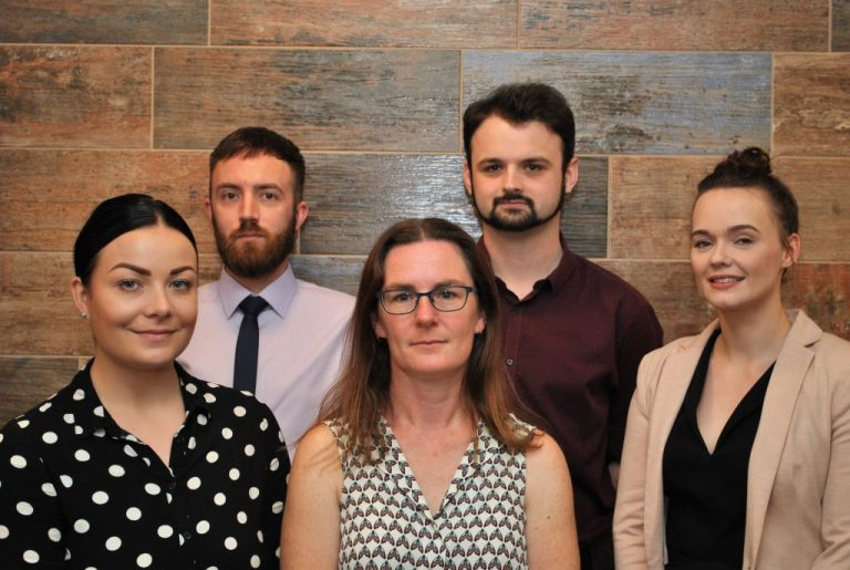 OrderWise strengthens company with five more new faces