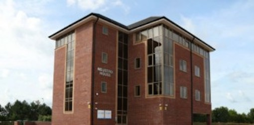 IT firm expands with 'Neu' offices at Derby's Bradgate Park View