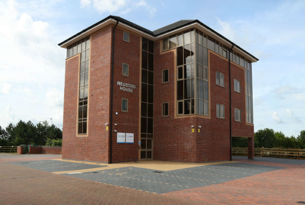 IT firm relocates to £1.2m Derby office